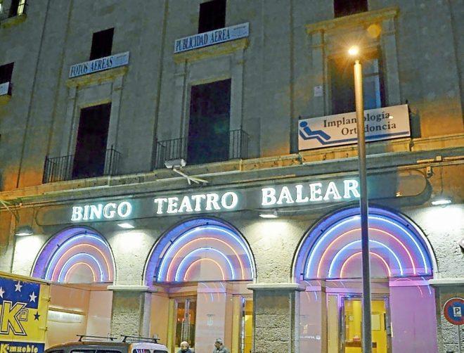 Casino baleares gambling near melbourne florida