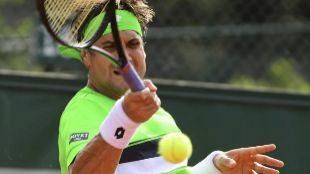 El último hurra de Ferrer: 13-11 en el quinto tras más de cuatro horas