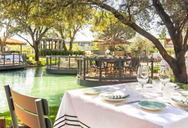 Restaurantes con terraza en madrid para ir en familia y for Restaurantes con terraza madrid