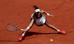 Tercera ronda de Roland Garros 4f64e2573fd