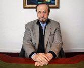 Rifaat Asad, tío de Bashar Asad, presidente de Siria.