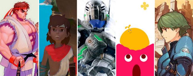 Cinco videojuegos para recibir junio como es debido