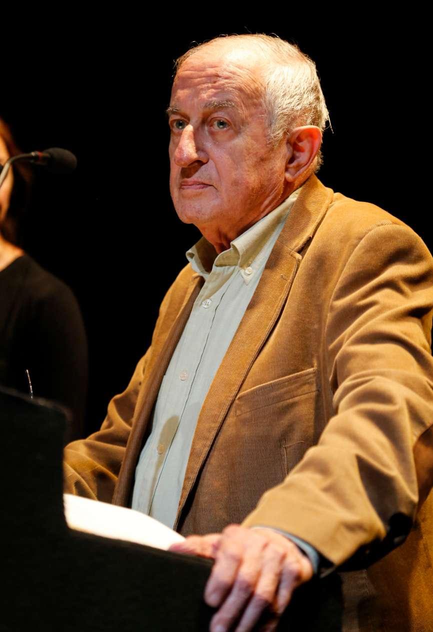El escritor Juan Goytisolo ha fallecido este domingo, 4 de mayo, en su...