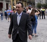 Manuel Cobo, en una imagen de junio de 2016.