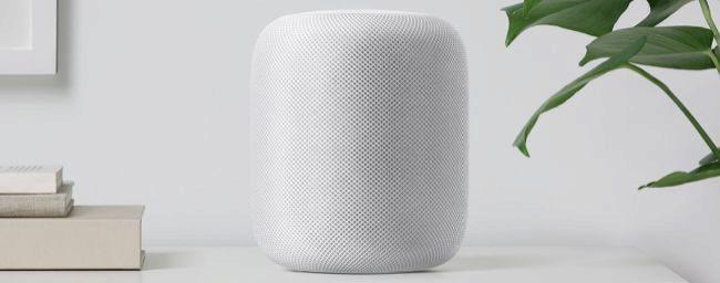 HomePod, iMac Pro y el resto de dispositivos presentados por Apple en su WWDC17
