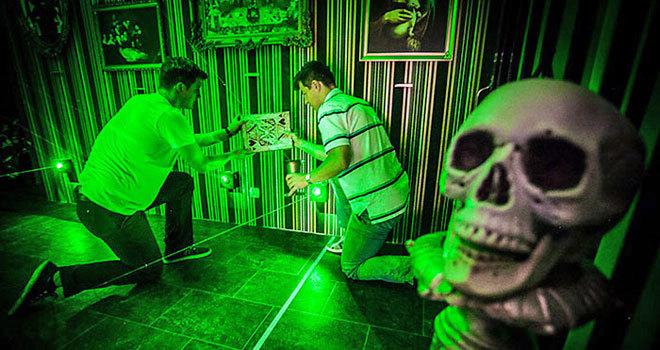 La Clave Escape Room Santander