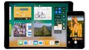Apple también presentó iOS 11, una nueva AppStore y MacOS High Sierra
