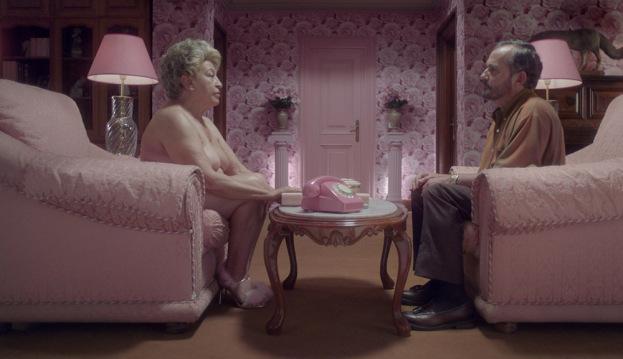Fotograma de la película 'Pieles'.
