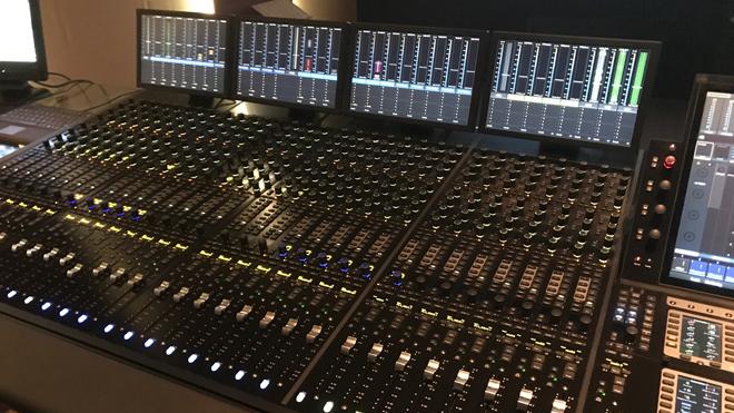 La tecnolog a que mueve el sonido en las salas de cine for Sala 8 kinepolis