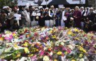 Imanes condenan el atentado en Londres.