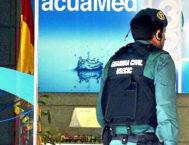 Una imputada en 'Acuamed' aprobó su carrera con trabajos que le hacían empresas a las que adjudicó contratos