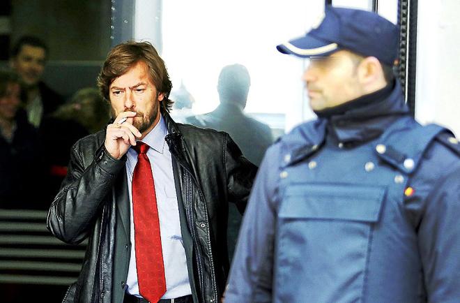 El Juez Pedraz Abronca A La Uco Por Investigar A Mario Conde