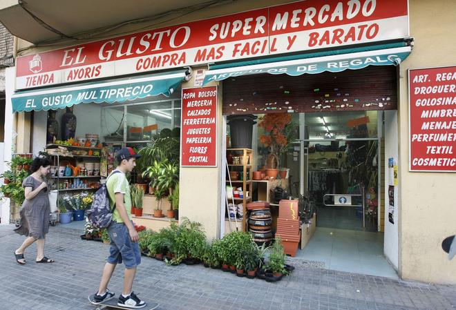 Hacienda lleva a cabo una operación contra el fraude de importadores y vendedores de productos chinos