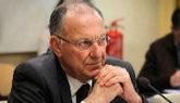 José Luis Viñuela, ex director general.