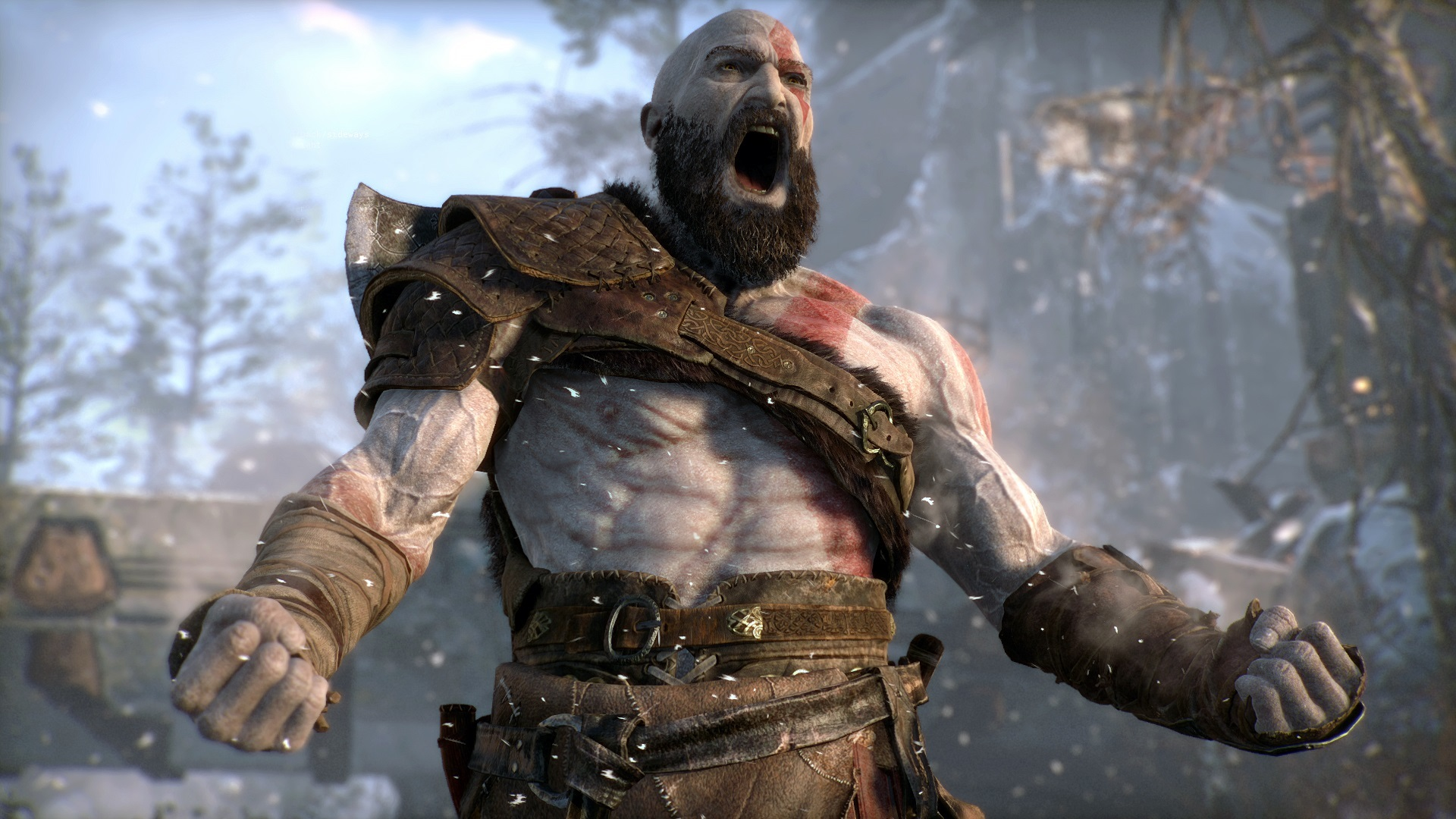 God of War llega a PS4