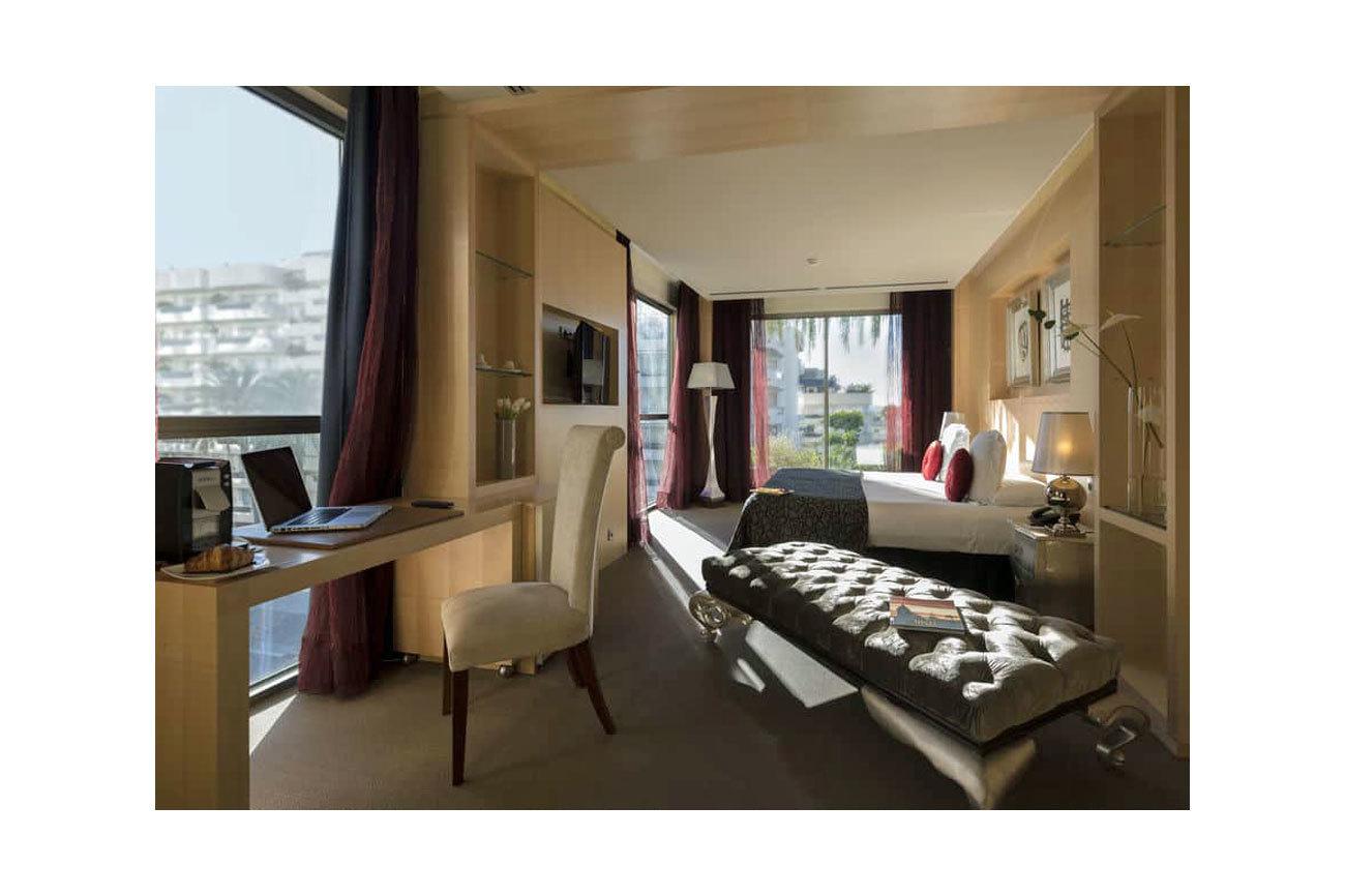 Foto 2 de 10 viajes espana el mundo for Hotel design genes