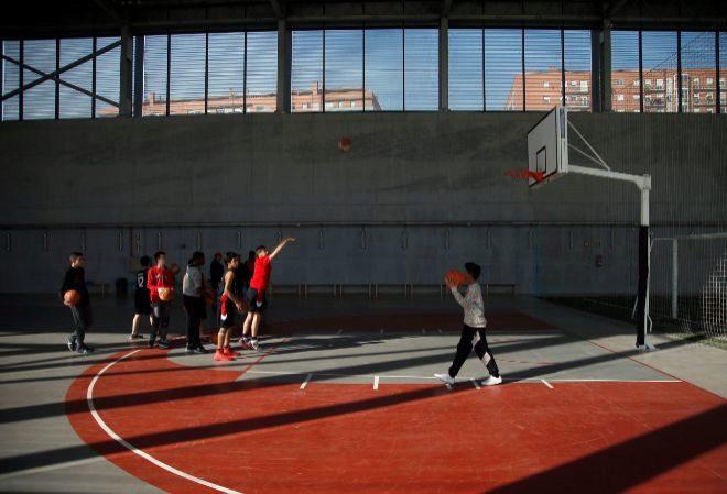 El Ayuntamiento de Madrid financiará el deporte base con 2,23 ...