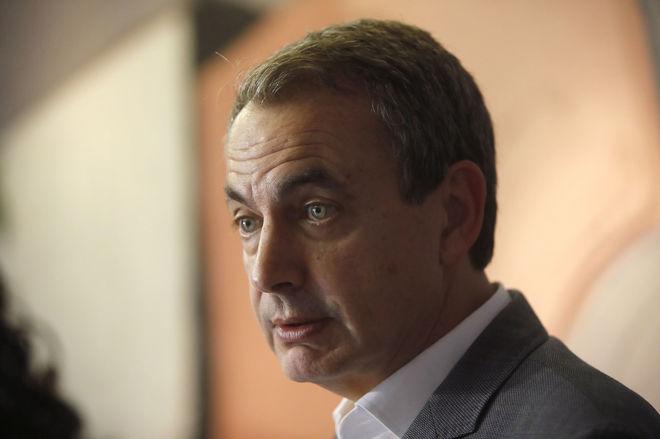 Del favoritismo de Zapatero al cinismo de Villa