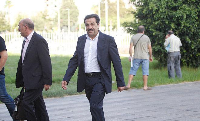 Francisco Martínez ya tiene una condena en firme por el Supremo por negociaciones prohibidas.