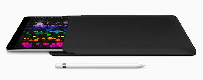 El nuevo iPad Pro es potente y bien podría reemplazar a tu portátil