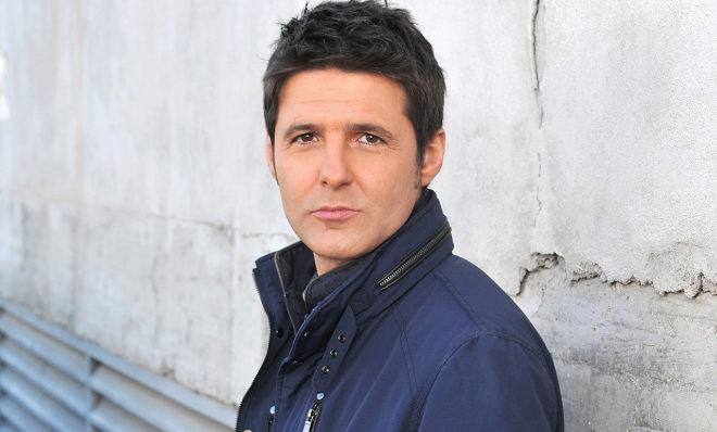El periodista Jesús Cintora.