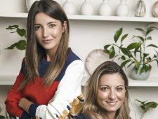 'Lovely Pepa' junto a la psicóloga Vanessa Fernández.