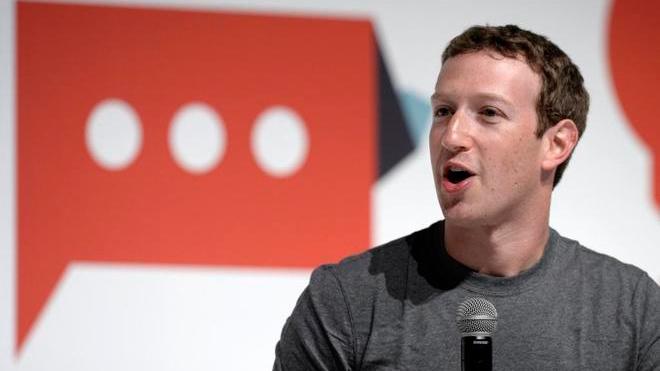 Mark Zuckerberg tiene una sóla norma para contratar empleados en Facebook
