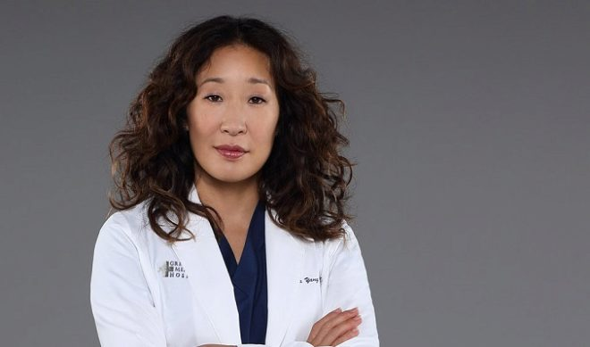 La actriz de \'Anatomía de Grey\' Sandra Oh vuelve a la TV ...