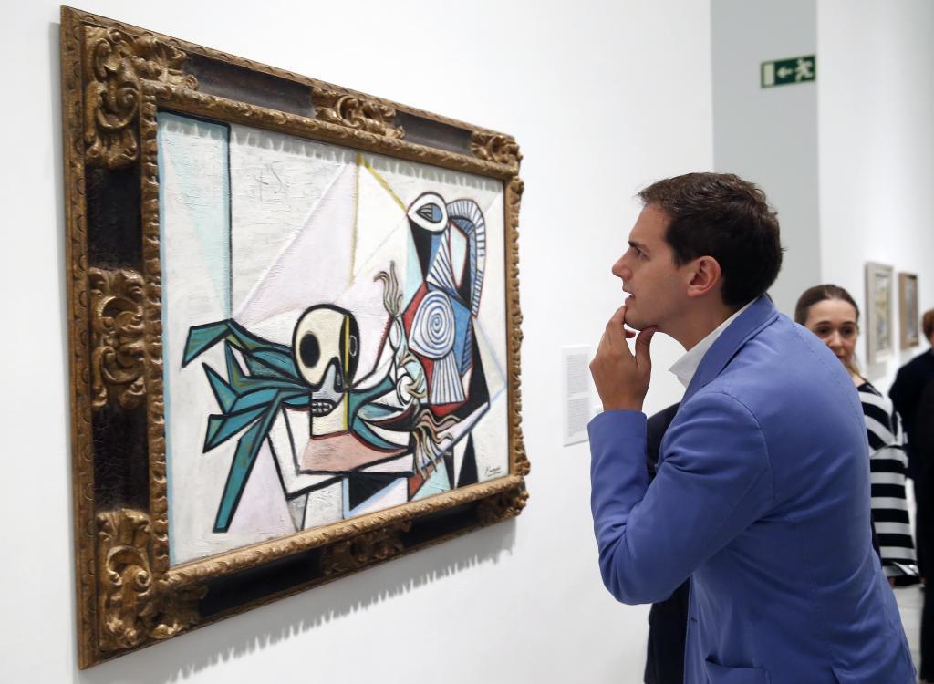 El Reina Sofía, en el 'top ten' de los museos internacionales con más de 3,6 millones de visitas