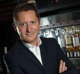 El director de VINEXPO, Guillaume Deglise.