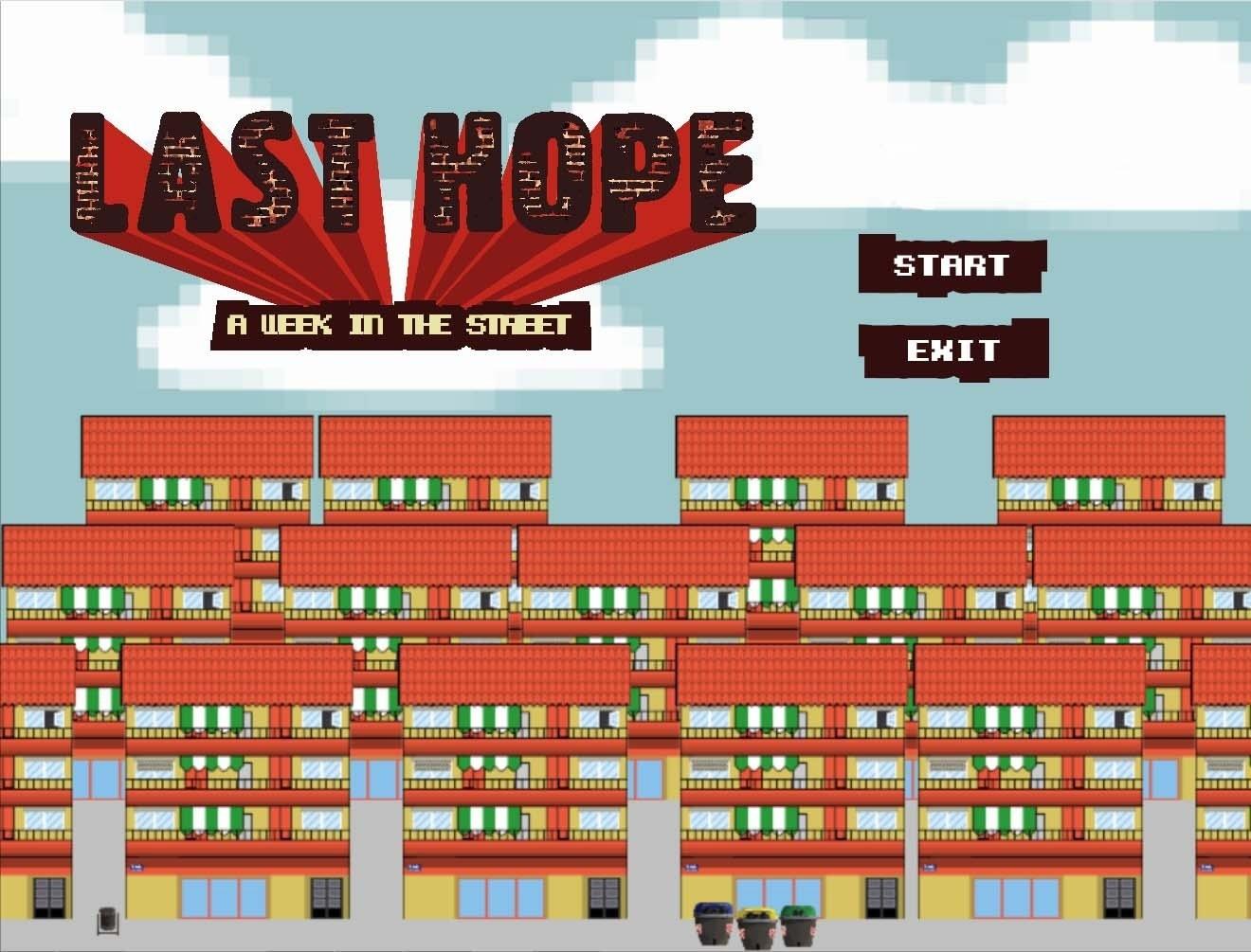 Un videojuego creado por estudiantes de la UB invita a ponerse en la piel de un 'sintecho' en Barcelona
