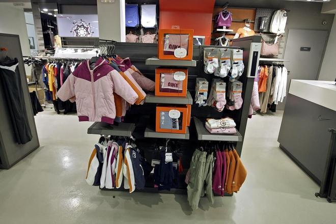 muy genial comprar baratas precio atractivo Nike anuncia el recorte del 2% de su plantilla a nivel ...