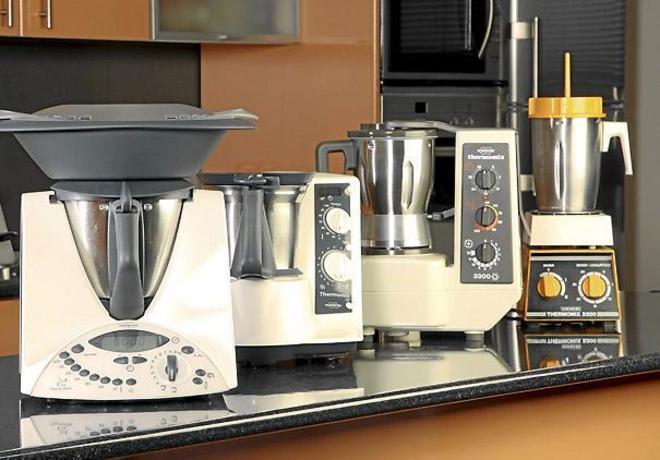 Consumo de australia presenta una demanda contra el for Robot de cocina thermomix