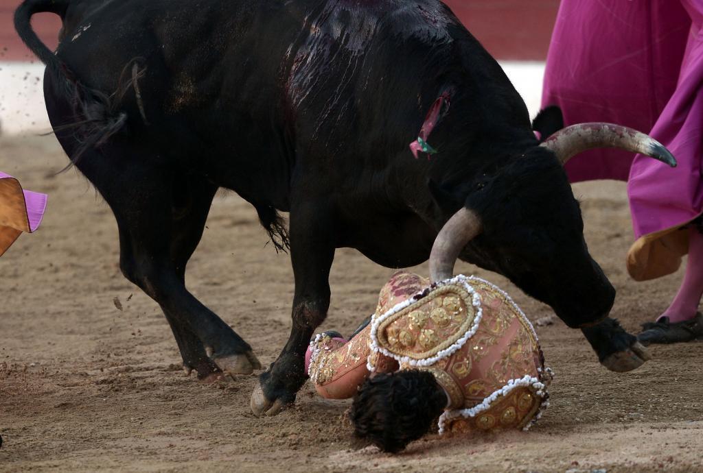 El torero vizcaíno Iván Fandiño ha fallecido este jueves a los 36...