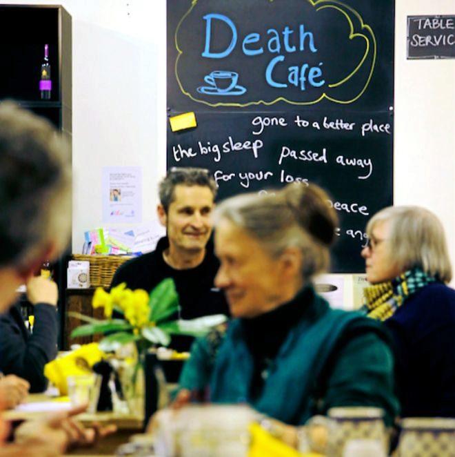 Universidad de Glasgow, en el sur de Escocia, donde se ubica el Death...