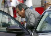 Francisco Álvarez-Cascos, en su llegada a la Audiencia Nacional.