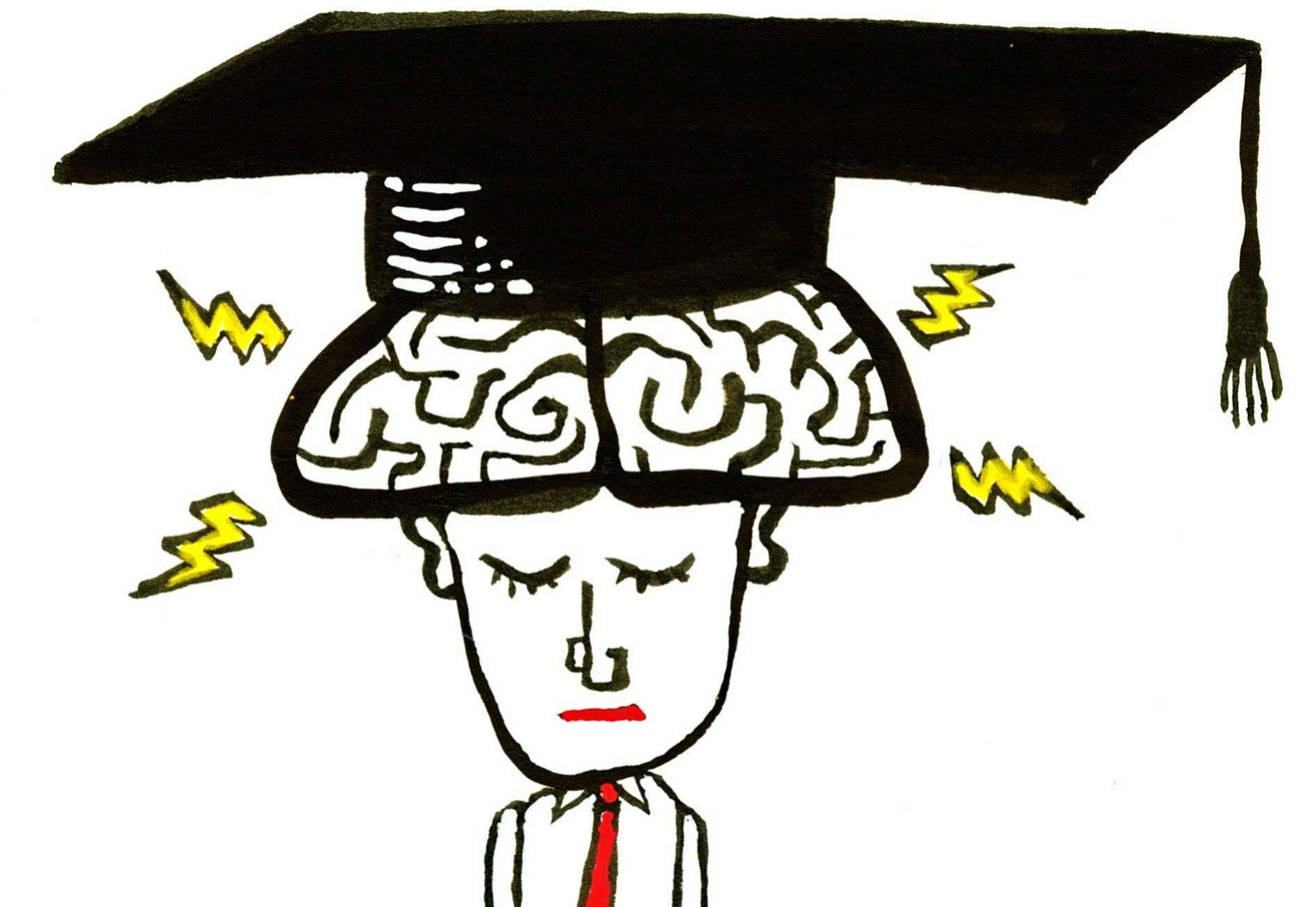 Superdotados, la dificultad de identificar a los alumnos especiales