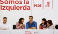 Pedro Sánchez sí integra a los 'susanistas' en el Congreso y en el Senado