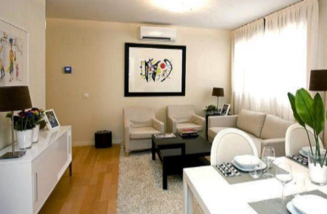 Actualidad economia aire acondicionado calor casa for Precio instalacion electrica piso 90 metros