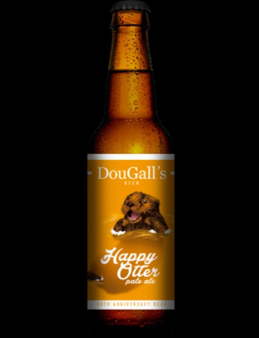 Homenaje de la cervecera cántabra por el 50 aniversario de la primera...