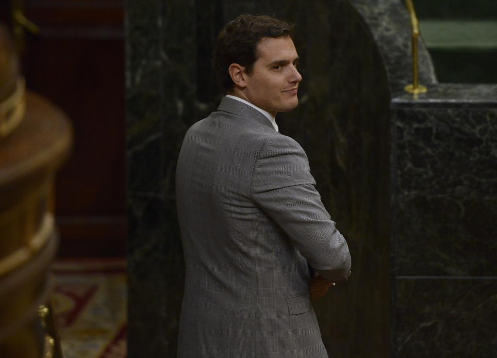 """Ciudadanos presentará en el Congreso una ley de gestación subrogada """"altruista y garantista"""""""