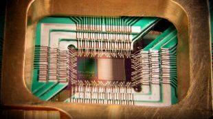 El ordenador cuántico más potente, de Google