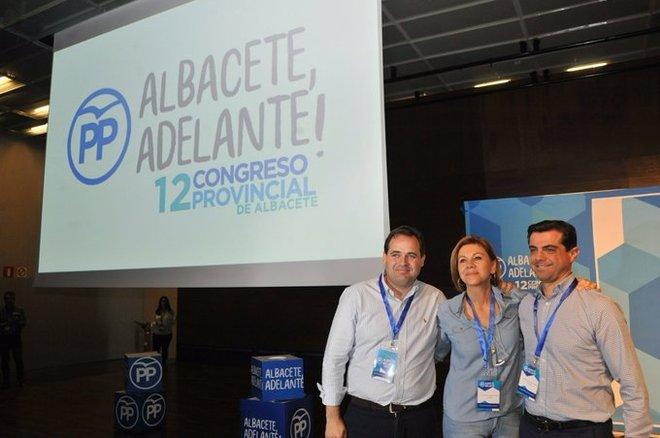 El alcalde de Albacete dimite por motivos de salud