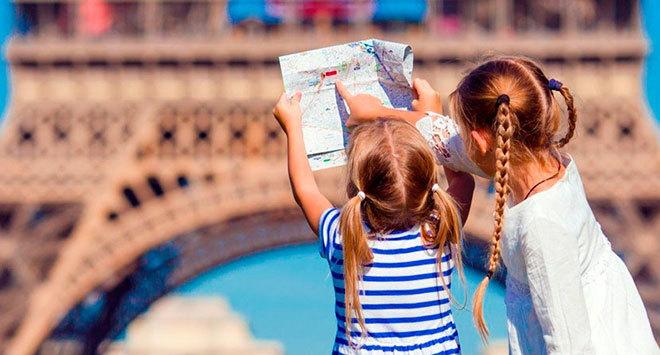 3d5062270 Diez guías de viaje para niños trotamundos   Sapos y princesas   EL ...