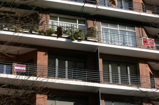 Los expertos creen que las reclamaciones de la plusval a for Tasacion de pisos en madrid