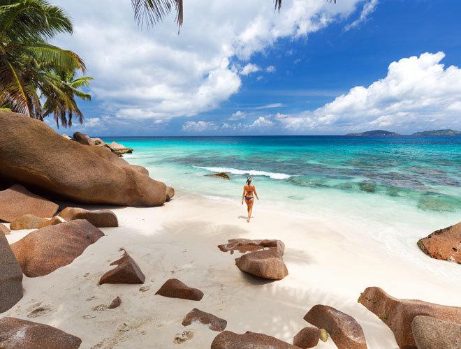 Por Que Deberias Ir A Las Seychelles Al Menos Una Vez En La
