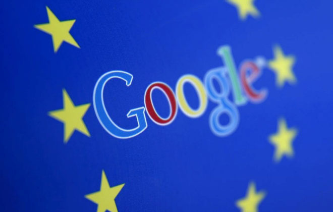 La UE impone a Google una multa récord de 2.420 millones por abuso de posición dominante