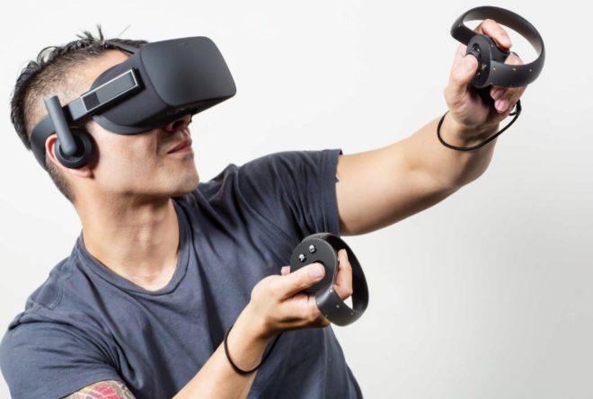 Realidad virtual: tres formas en que cambiará nuestras vidas más allá de los videojuegos