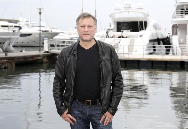 Muere Michael Nyqvist, actor sueco protagonista de 'Millennium', a los 56 años por un cáncer de pulmón