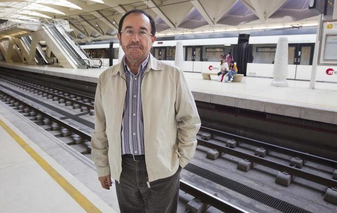 El secretario de Justicia, Libertades y Nuevos Derechos del PSOE,...